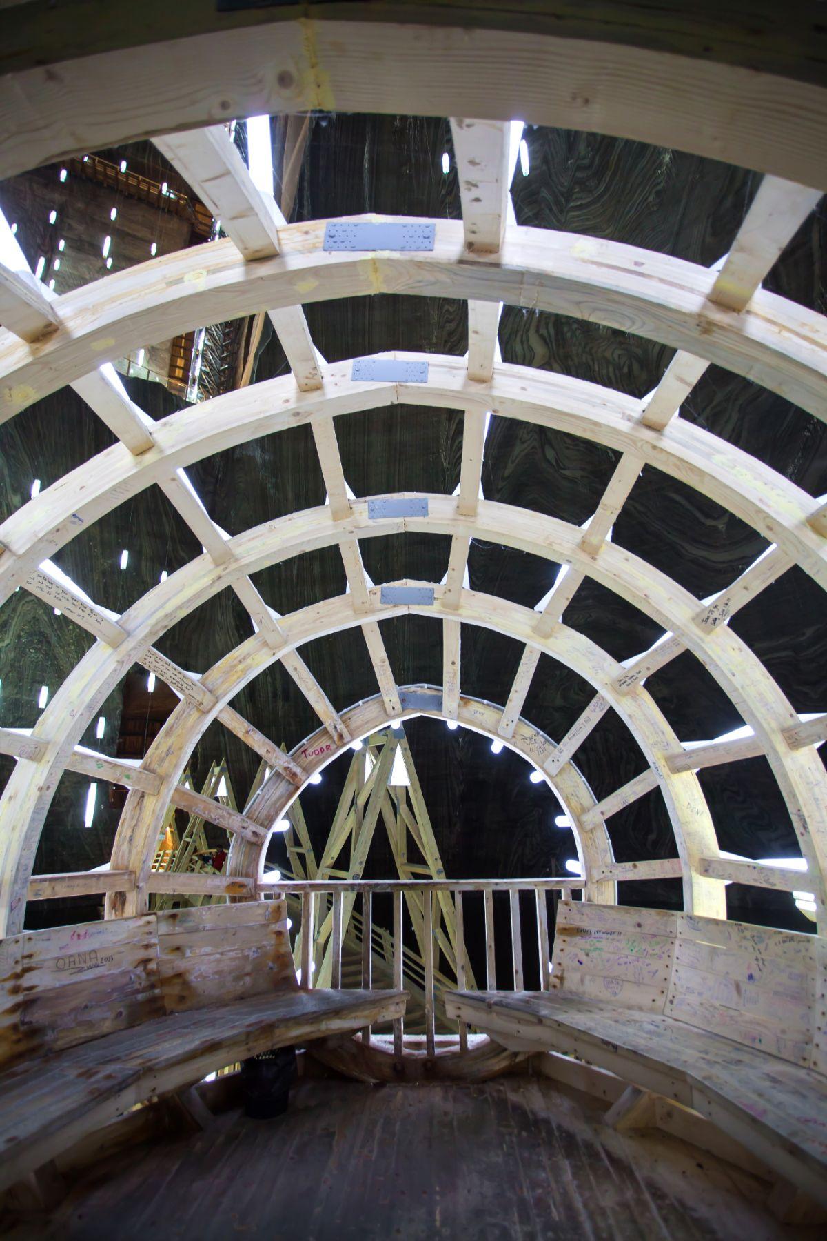 Spaceship Frame