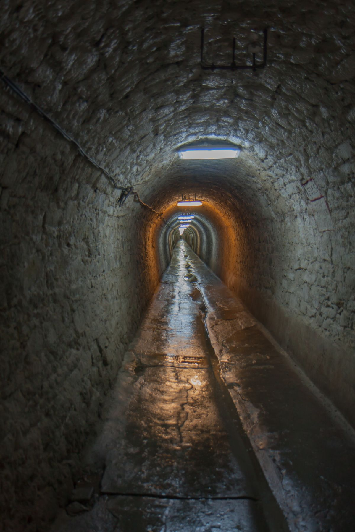 Salt Tunnel