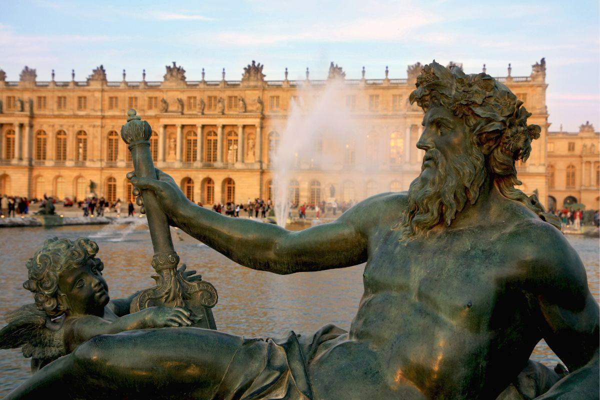 Versailles Apollo