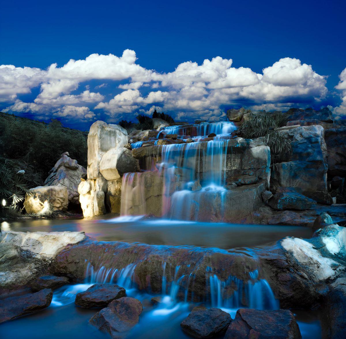 Tingull Falls